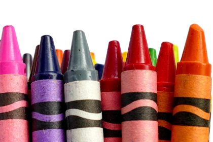 2 Crayon Hacks (How to Revive Dull Colored Crayons and How to Fix Broken Crayons)