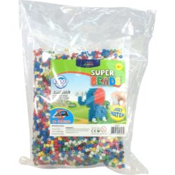 Perler Beads Versus Super Beads - Pros and Cons of Each