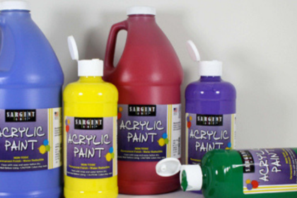 What S The Difference Between Acrylic Paint And Tempera Econocrafts Blog