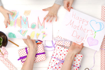 10 Awesome Mother's Day Crafts