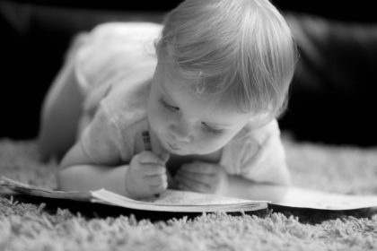 10 BIG Benefits of Coloring for Children