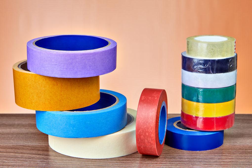 gezellig fris speciale promotie grote verscheidenheid aan modellen 7 Types of Craft Tape and When to Use Them | EconoCrafts Blog